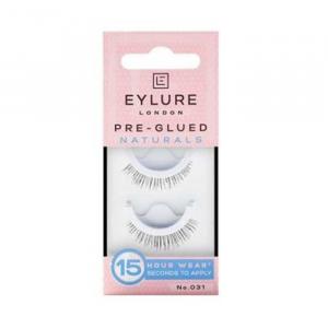 Eylure Pre-Glued Naturals False Eyelashes 031