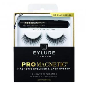 Eylure Pro Magnetic Eyeliner & Lash System Volume