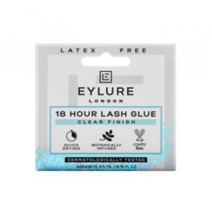 Eylure 18 Hour Lash Glue Clear Finish 4,5ml