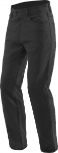 Pantaloni moto Dainese Classic Regular Nero