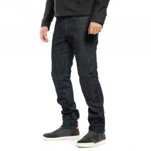 Jeans moto Dainese Denim Regular Blu