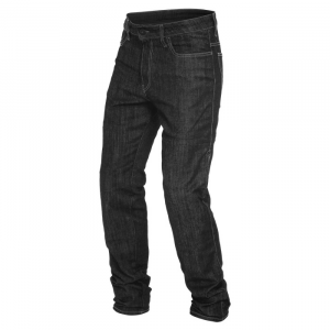 Jeans moto Dainese Denim Regular Nero