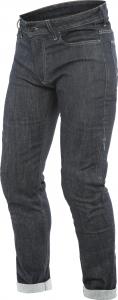Jeans moto Dainese Denim Slim Blu