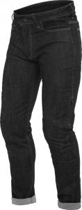 Jeans moto Dainese Denim Slim Nero