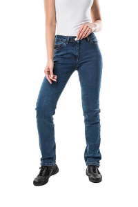 Jeans moto donna Motto FORTE WMN Armalith Blu