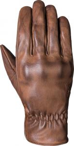 Guanti moto pelle estivi Ixon RS NIZO camel