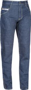 Jeans moto Ixon MIKE blu navy