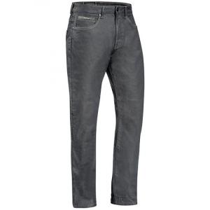 Jeans moto Ixon FREDDIE grigio