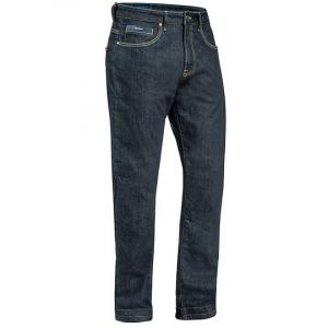Jeans moto Ixon FREDDIE blu navy