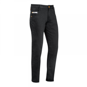 Jeans moto Ixon MIKE nero