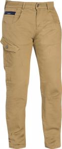 Pantaloni moto Ixon DISCOVERY camel