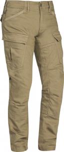Pantaloni moto Ixon CARGO sabbia
