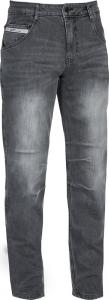 Jeans moto Ixon MIKE grigio