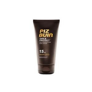 Piz Buin Crema Solare Abbronzante e Protettiva 15 Spf 150ml