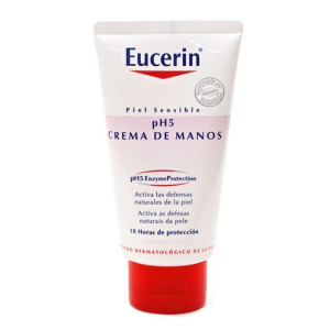 Eucerin Ph5 Crema Mani 30ml