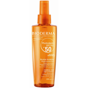 Bioderma Photoderm Bronz Spf 50 Spray 200ml