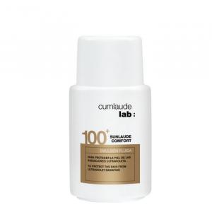 Cumlaude Sunlaude Comfort Spf100 50ml