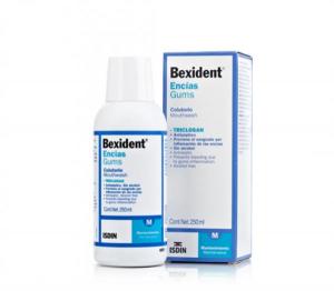 Isdin® Bexident Gengive Collutorio 500ml