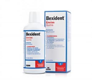 Trattamento Collutorio Bexident® Gum Mouthwash 500ml