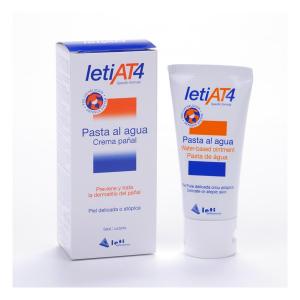 Leti Cream Diaper Leti At4 Water Paste 75g