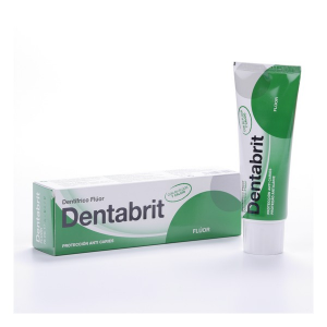 Dentabrit Fluor 75ml