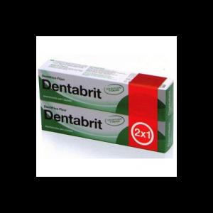 Dentabrit Fluor Duplo Confezione