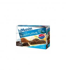 Bimanán Barrita Substitutiva De Chocolate Fondant