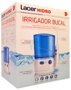 Lacer Hydro Irrigator