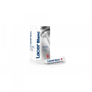 Lacer Blanc Penna Sbiancante Per Denti 9g