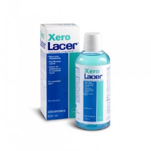 Lacer Xerolacer Collutorio 500ml