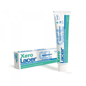 Lacer Xerolacer Topica Gel 50ml