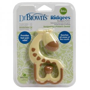 Dr.brown's Dr Brown Mordere Giraffa Forma 1u