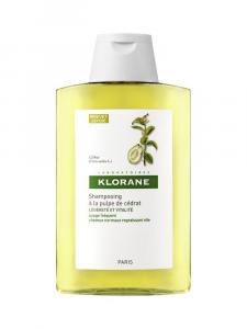 Klorane Lightness Shampoo With Citrus Pulp 200ml
