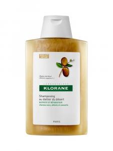 Klorane Shampoo Al Dattero Del Deserto 200ml