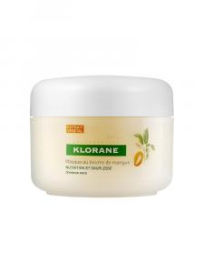 Klorane Maschera Nutritiva Al Mango 150ml