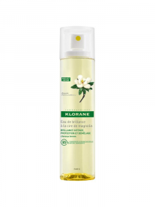 Klorane Shine Leave-In Spray With Magnolia 100ml