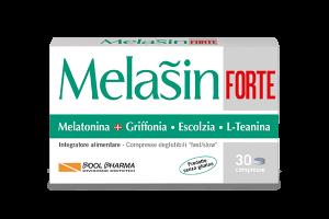 MELASIN FORTE 30 COMPRESSE