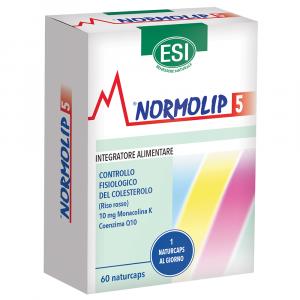 Normolip 5 60 capsule
