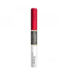 Astor Perfect Stay 16H Transfer Proof Lip Color 220 Coral Never Ends