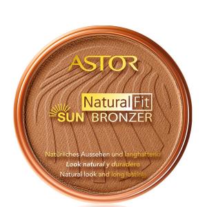 Astor Natural Fit Bronzer Powder 004 Fit