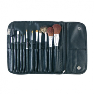 Eurostil Cosmetica Set 12 Pinceles 12un