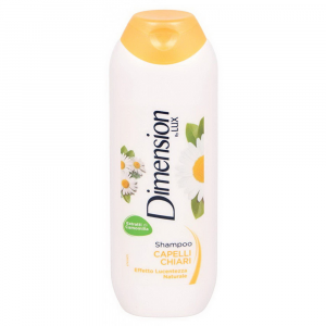 DIMENSION Lux Capelli Chiari Shampoo 250ml