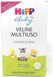 HIPP VELINE MULTIUSO 48pz