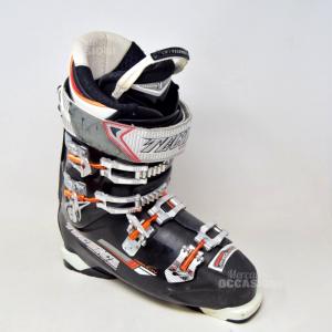 Ski Boot Technical Black 100 Demon 330mm 28 / 28.5