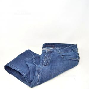 Jeans Man Trussardi Jeans Size 47