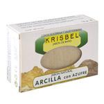 Krisbel Jabón Arcilla Azufre 125g