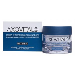 Axovital Filler Antirughe Spf 15