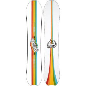 Tavola Snowboard Burton Deep Thinker (157)
