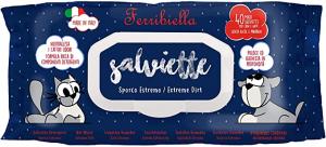SALVIETTINE EXTREME-SPORCO ESTREMO 40 PZ FERRIBIELLA