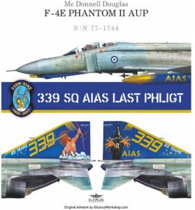 339SQ AIAS LAST PHLIGHT